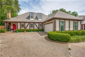 Photo of 2856 Lawtherwood Place, Dallas, TX 75214 (MLS # 14064563)