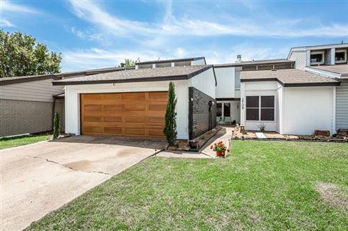 Photo of 2109 La Costa Drive, Rowlett, TX 75088 (MLS # 14575563)