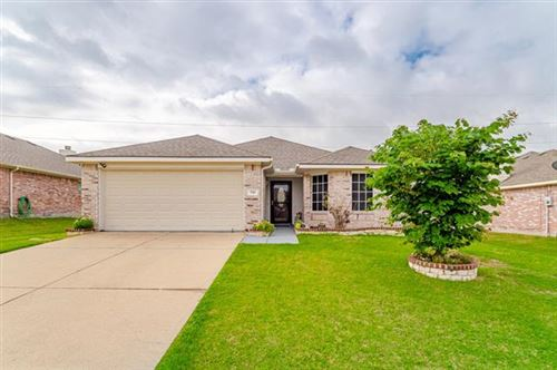 Photo of 701 Overton Drive, Wylie, TX 75098 (MLS # 14596563)