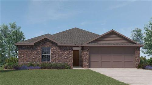 Photo of 306 Chuck Wagon Drive, Josephine, TX 75189 (MLS # 14669563)