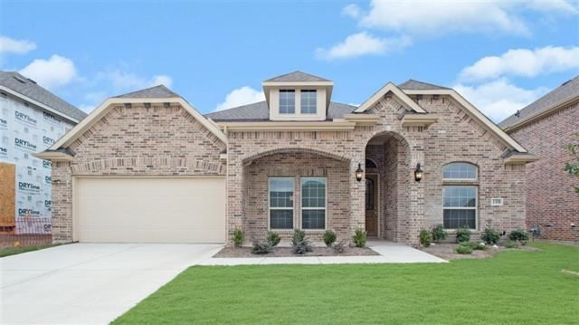 108 Ravenel Street, Glenn Heights, TX 75154 - #: 13988563