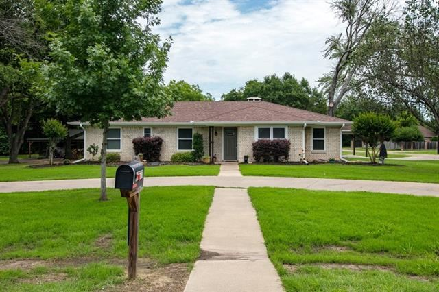 17577 Country Club Drive, Kemp, TX 75143 - #: 14349563