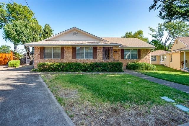 2226 Peavy Circle, Dallas, TX 75228 - #: 14453563