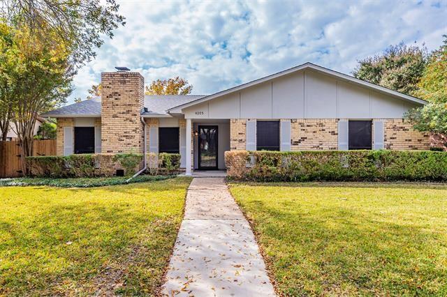 4205 Wayfaring Street, Mesquite, TX 75150 - #: 14472563