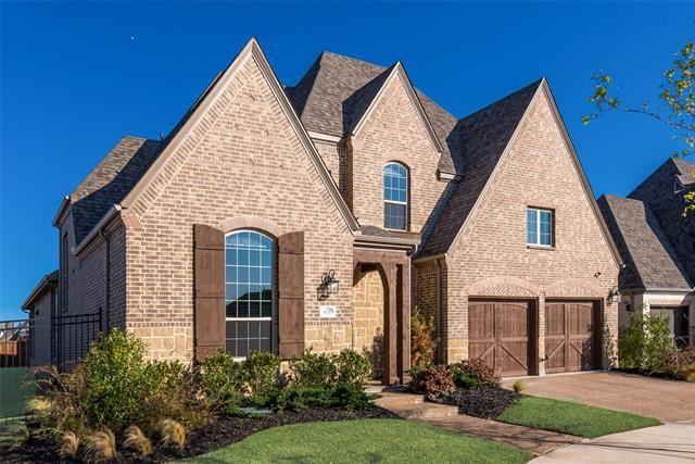 4328 Cobalt Bloom Court, Arlington, TX 76005 - #: 14541563