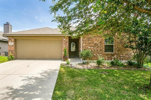 14024 San Christoval Pass, Fort Worth, TX 76052 - #: 14637563