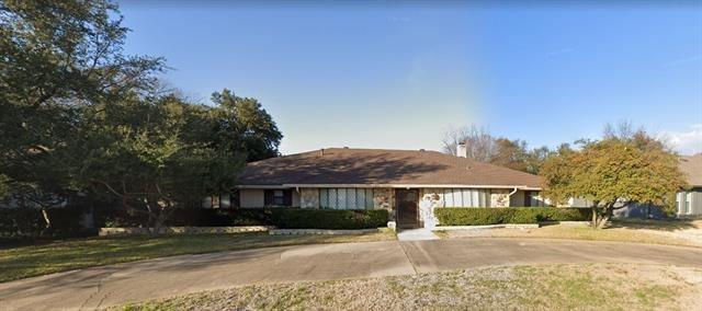 6615 Rolling Vista Drive, Dallas, TX 75248 - #: 14662563