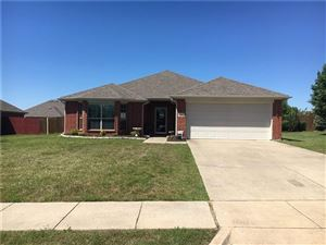 Photo of 1108 Ethan Drive, Greenville, TX 75402 (MLS # 14071564)