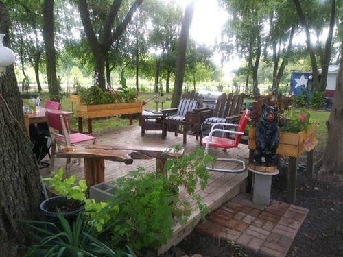 Photo of 3888 Fm 2194, Farmersville, TX 75442 (MLS # 14428564)
