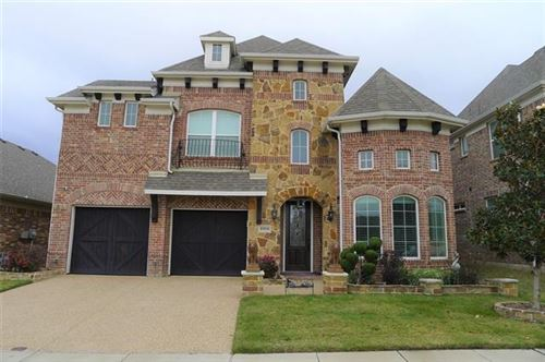 Photo of 1008 Caprock Lane, Carrollton, TX 75010 (MLS # 14492564)