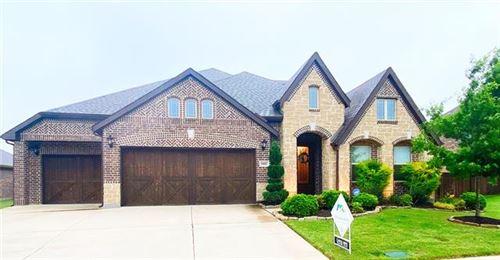 Photo of 1002 Kilburn Street, Forney, TX 75126 (MLS # 14578564)
