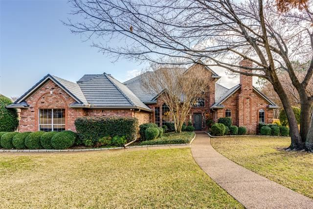 Photo for 1009 Inwood Lane, Colleyville, TX 76034 (MLS # 14342564)