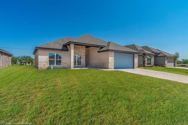 7417 Wildflower Way, Abilene, TX 79602 - #: 14401564
