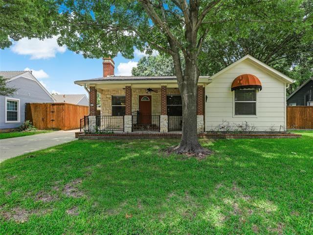 405 Ann Street, Garland, TX 75040 - #: 14602564