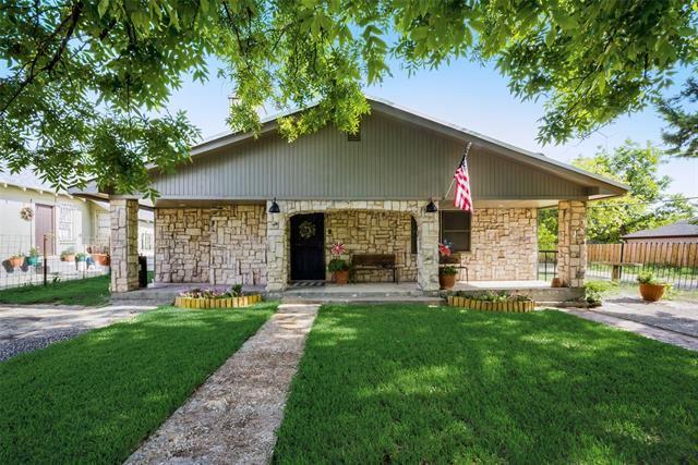 617 E Jefferson Avenue, Fort Worth, TX 76104 - #: 14636564