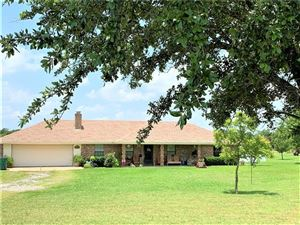 Photo of 223 Meadow Lake Estates Road, Denison, TX 75021 (MLS # 14126565)