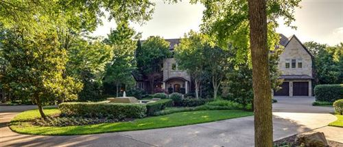 Photo of 670 S Peytonville Avenue, Southlake, TX 76092 (MLS # 14440565)