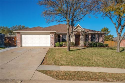 Photo of 1013 Hanover Drive, Forney, TX 75126 (MLS # 14473565)