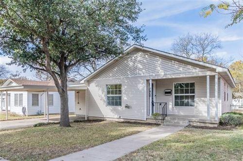 Photo of 3400 W Gambrell Street, Fort Worth, TX 76133 (MLS # 14475565)