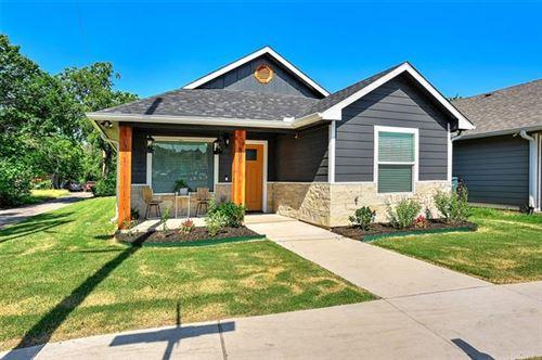 Photo of 800 N Broughton Street, Sherman, TX 75090 (MLS # 14600565)