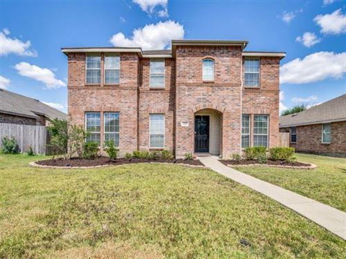 Photo of 120 Singleton Drive, Royse City, TX 75189 (MLS # 14673565)