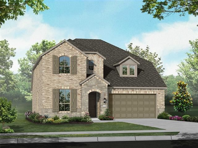 1635 Castleford Drive, Forney, TX 75126 - #: 14379565