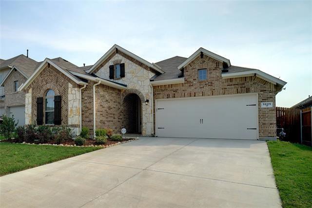 5625 Salt Springs Drive, Fort Worth, TX 76179 - #: 14448565