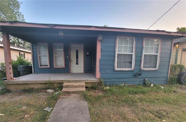 1814 Shaw Street, Dallas, TX 75212 - #: 14668565