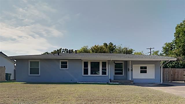 6534 Jerrell Street, North Richland Hills, TX 76180 - #: 14681565