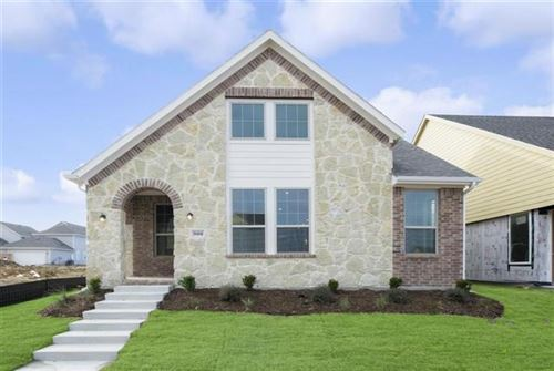 Photo of 900 Pearl Place, Northlake, TX 76247 (MLS # 14211566)