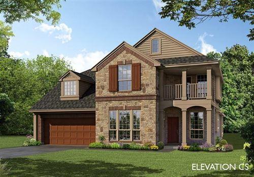 Photo of 2119 Devonblue Drive, Forney, TX 75126 (MLS # 14460566)