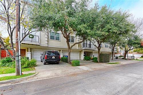 Photo of 1723 MARY, Dallas, TX 75206 (MLS # 14477566)