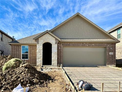 Photo of 7625 Northumberland Drive, Fort Worth, TX 76179 (MLS # 14479566)