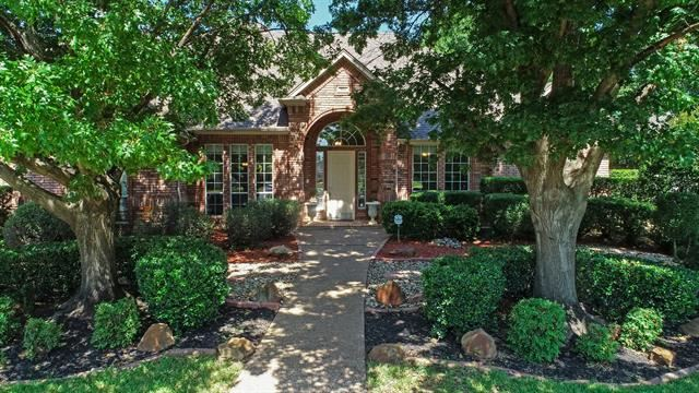 901 Hidden Meadow Court, Southlake, TX 76092 - MLS#: 14413566