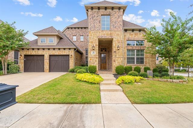 2600 Bel Air Lane, Flower Mound, TX 75022 - #: 14480566