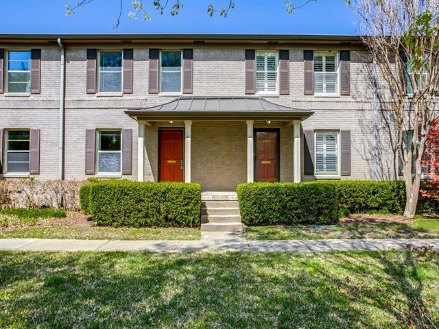 6494 Bordeaux Avenue #G, Dallas, TX 75209 - #: 14544566