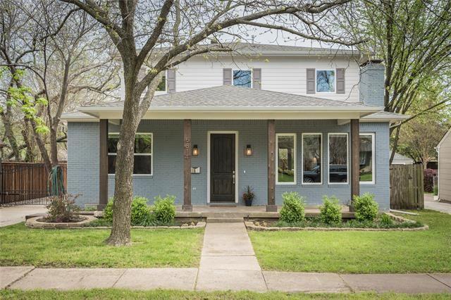 5814 Ellsworth Avenue, Dallas, TX 75206 - #: 14552566