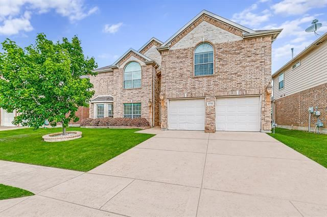 4736 Ardenwood Drive, Fort Worth, TX 76123 - #: 14560566