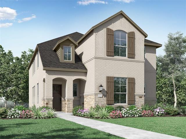 12433 Penson Street, Haslet, TX 76052 - #: 14583566