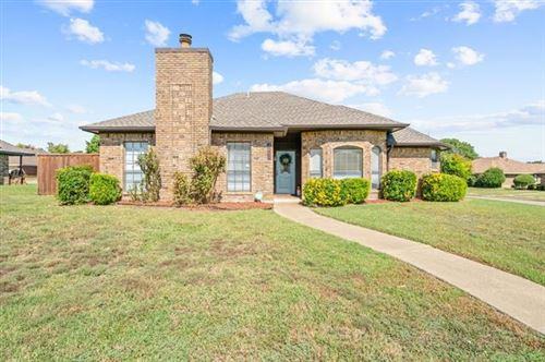 Photo of 2305 Covered Wagon Drive, Plano, TX 75074 (MLS # 14453567)
