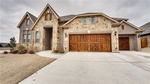 Photo of 314 Maltese Circle, Wylie, TX 75098 (MLS # 14526567)