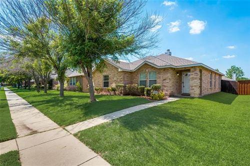 Photo of 1317 Lamar Lane, Allen, TX 75002 (MLS # 14598567)
