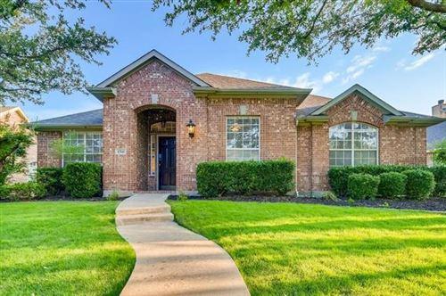 Photo of 1766 Montura Lane, Frisco, TX 75033 (MLS # 14691567)