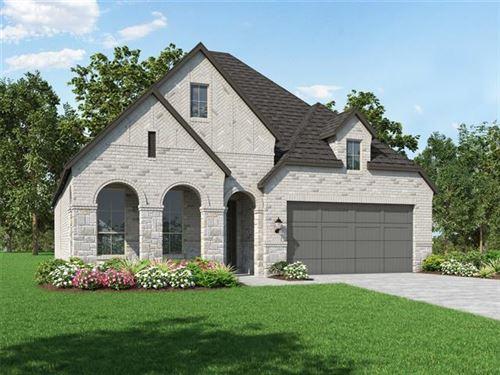 Photo of 4108 Gainesway Lane, Aubrey, TX 76227 (MLS # 14694567)