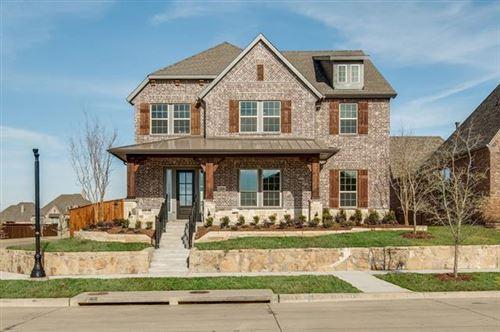 Photo of 12010 Antler Drive, Frisco, TX 75035 (MLS # 14186568)