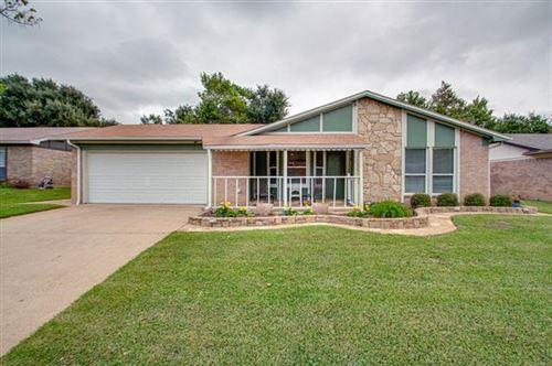 Photo of 3116 Whisperwood Lane, Bedford, TX 76021 (MLS # 14438568)