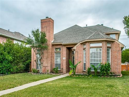Photo of 2336 Terping Place, Plano, TX 75025 (MLS # 14445568)