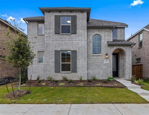 Photo of 12421 Iveson Drive, Haslet, TX 76052 (MLS # 14501568)