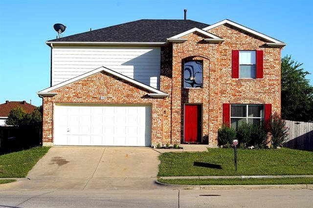 1318 Gilday Drive, Arlington, TX 76002 - #: 14377568
