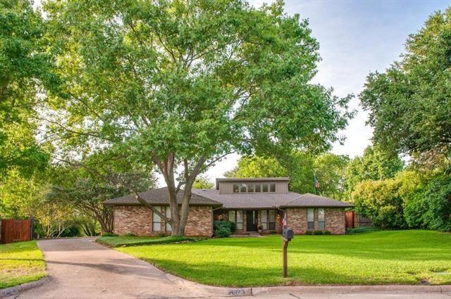 1829 W Terrace, Grand Prairie, TX 75050 - MLS#: 14440568
